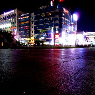Yeongtong 2012