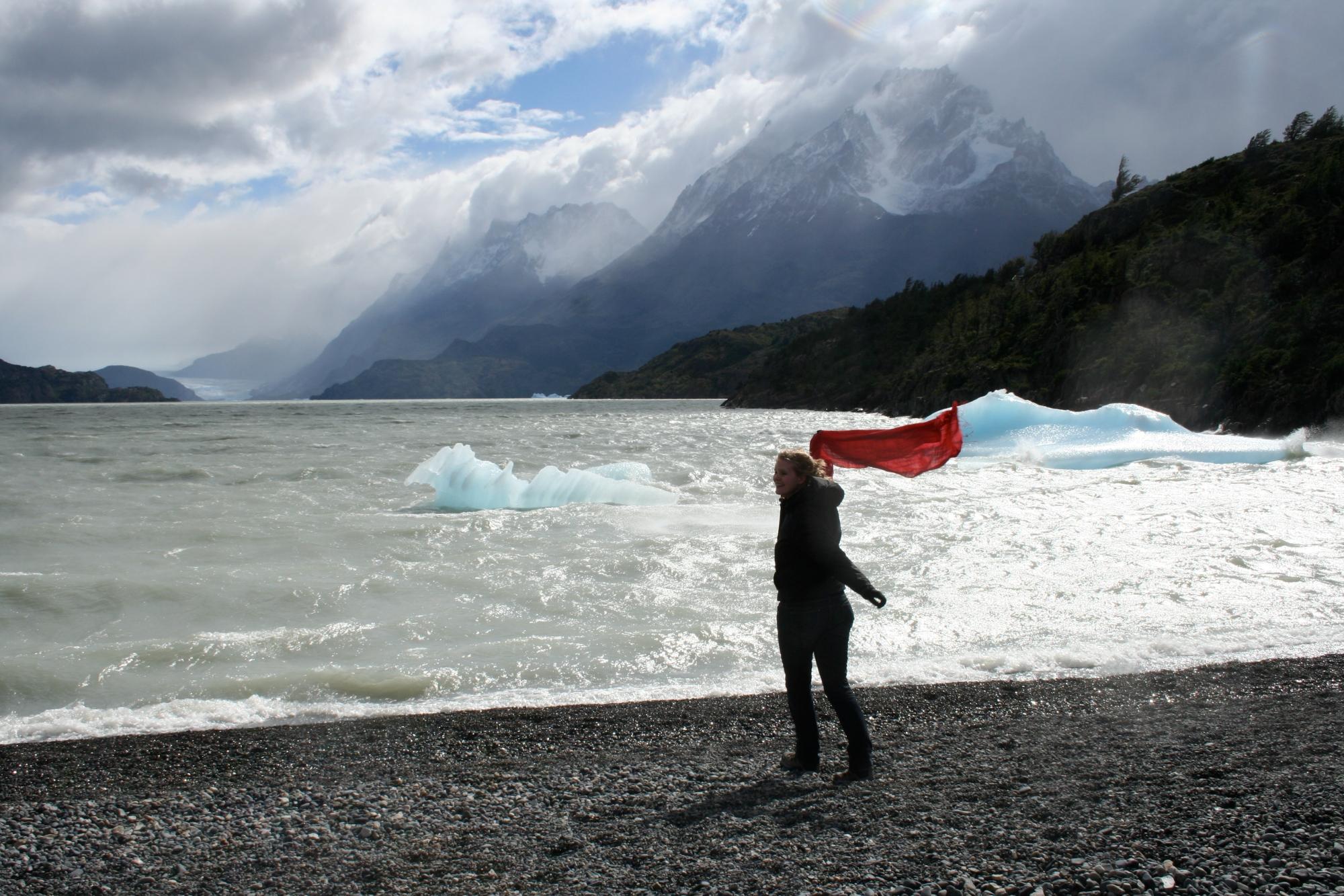 Stress-Free in Patagonia, 2011