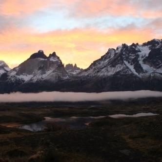 Torres del Paine 2011