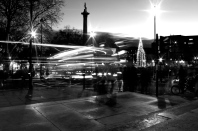 Trafalgar Square 2013