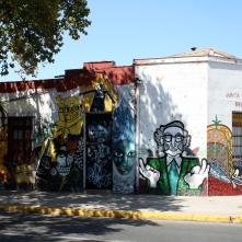 Santiago de Chile 2011