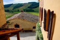 Toscana 2007
