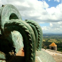 San Gimignano 2007