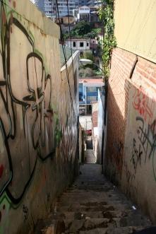 Valparaiso 2011