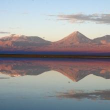 San Pedro De Atacama 2011