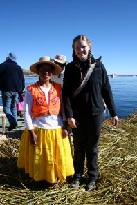 Floating Island 2011