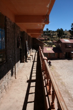 Taquile 2011