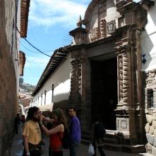 Cusco 2011