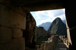 Machu Picchu 2011
