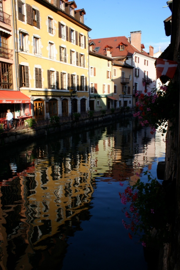 Annecy 2011