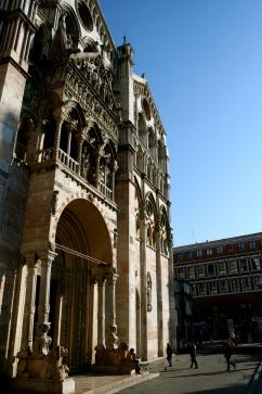 Ferrara 2009