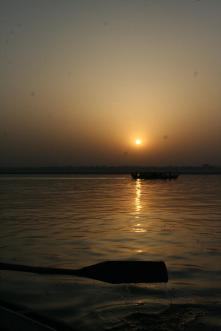 The Ganges 2013