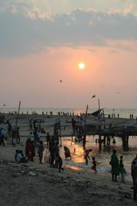 Kochi Beach 2013