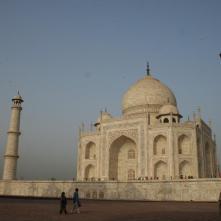 The Taj Mahal 2013