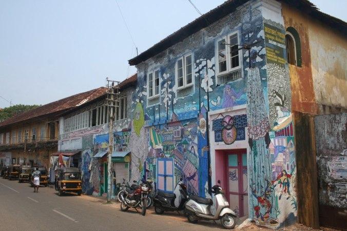 Debtor's Prison, Kochi