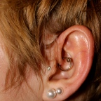 On A Saturday In Camden: Piercings, Crowds, and Consignment