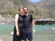 Rafting the Ganga, 2013