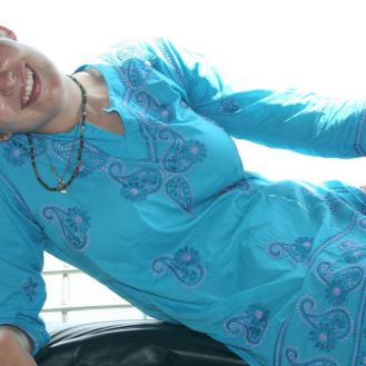 Allepey Houseboat and Kurta