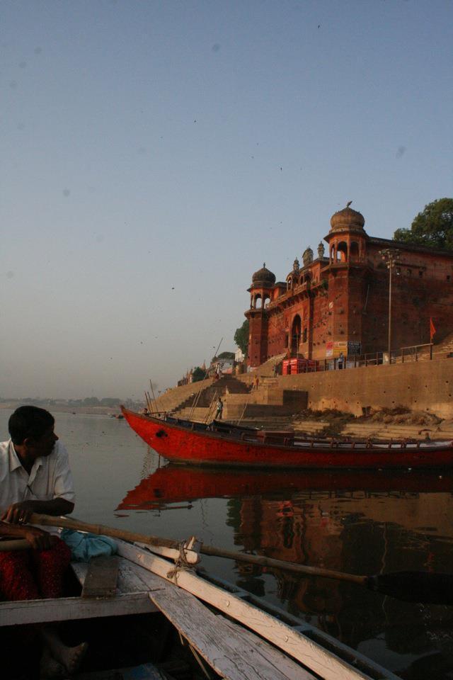 Benares