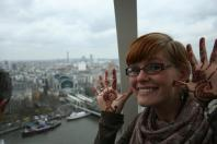 The London Eye, 2013