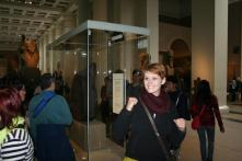 Dancing with the Rosetta Stone