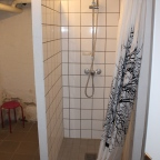 Something's Frozen In The State of Denmark: Anatomy of a Shower in Copenhagen