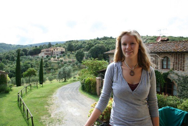 Tuscany, 2007