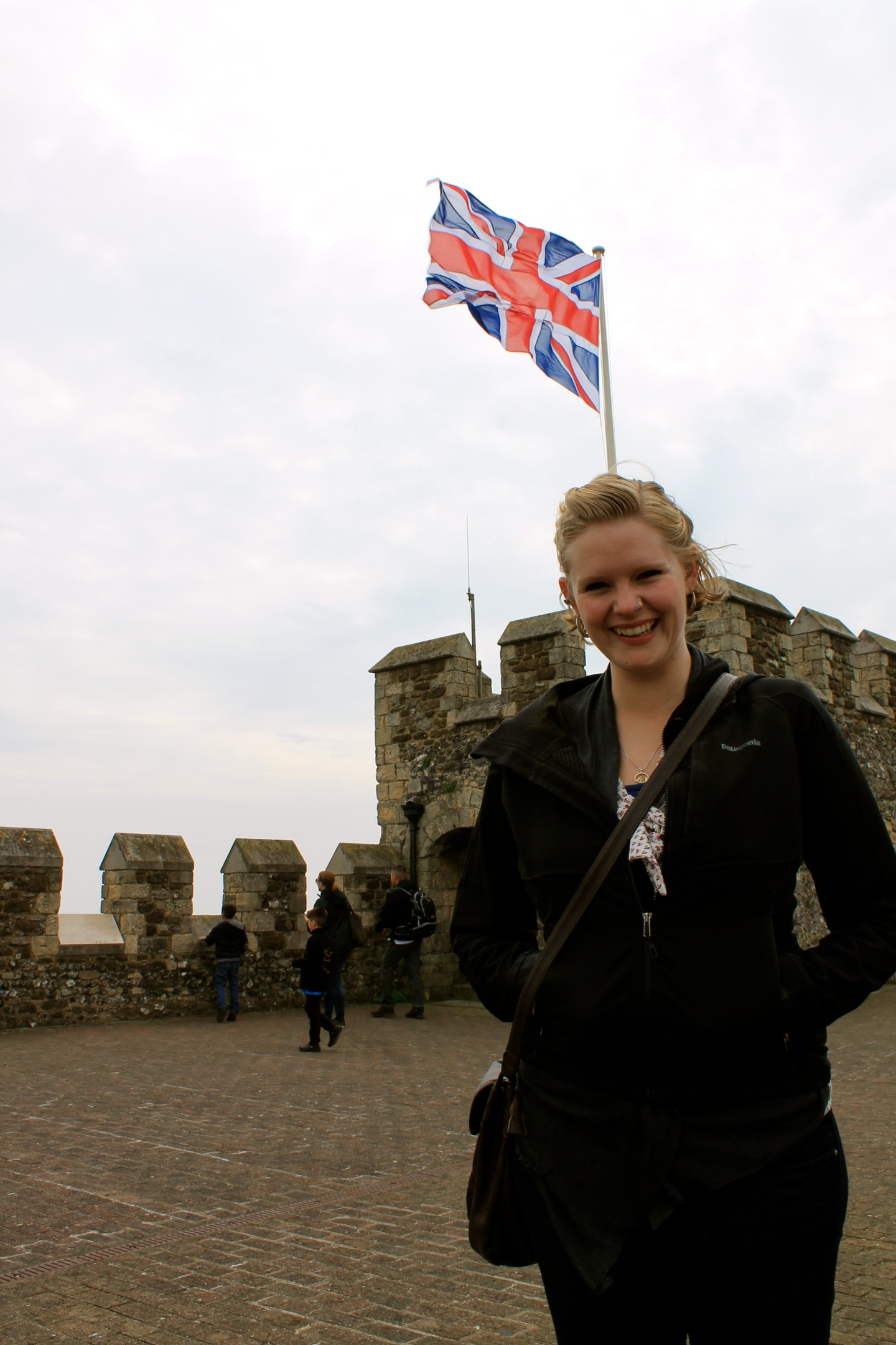 10 Reasons This American Wishes She Were a Brit