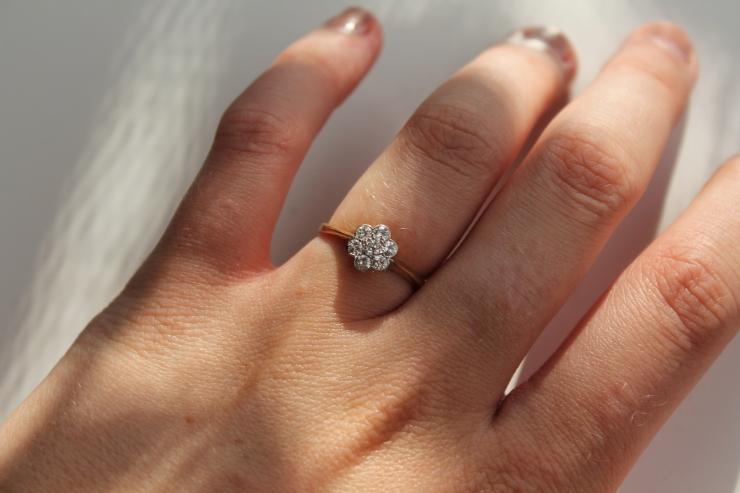 engagement 116
