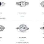 How to Buy an Antique Engagement Ring (in London)
