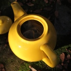 My Yellow Teapot (Or: New Expectations)