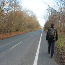 Pilgrimage up the road to Stonhenge