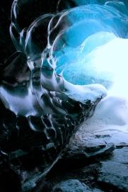 Ice Cave, Jökulsárlón