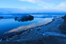 Jökulsárlón, Glacial Lagoon