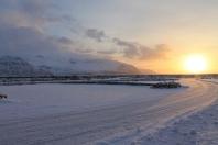 Skaftafell, Iceland