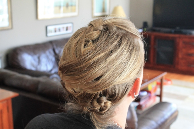 Triple Triple Braid