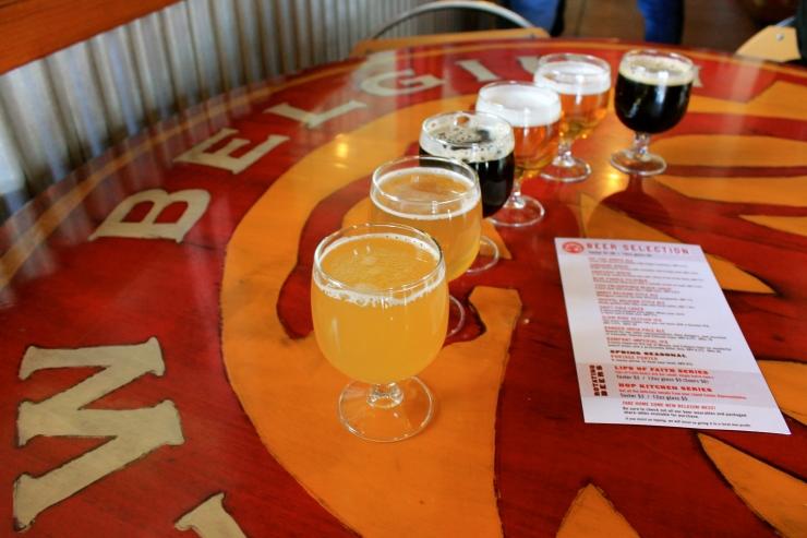 Core Range Beers