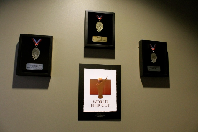 Award-Winners!