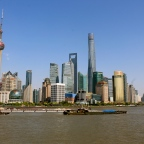 Ten Easy Steps to Find Your Apartment in Shanghai