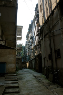 Guilin Backstreet