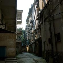 Guilin Backstreet