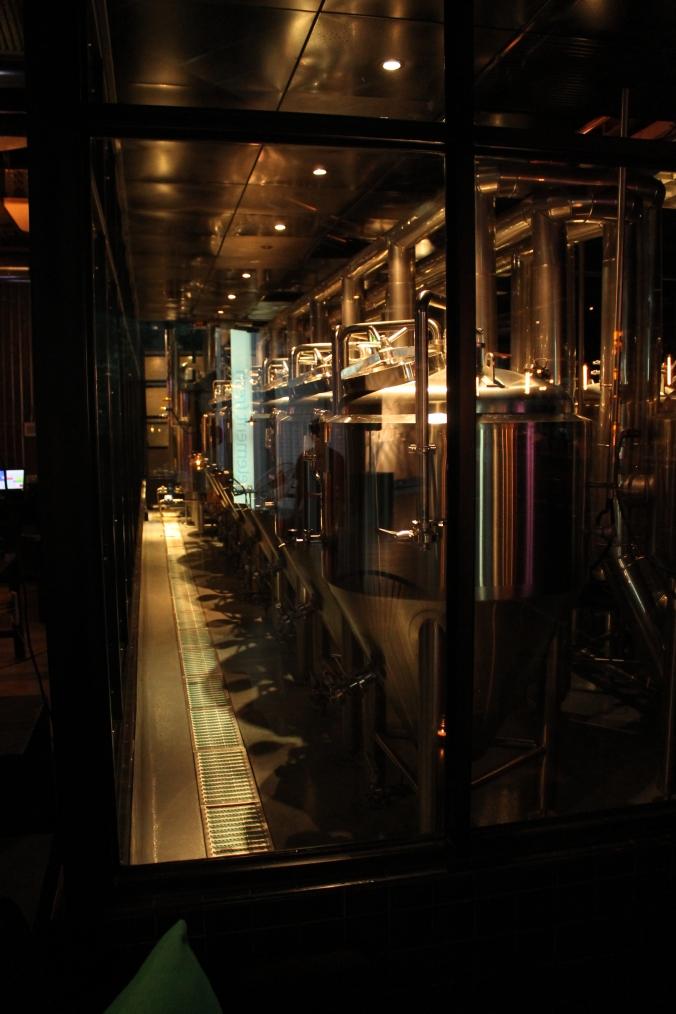 The shiny brewkit