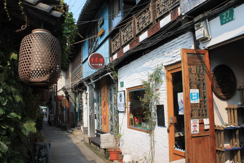 Zhujiajiao: A Day Trip Out ofShanghai
