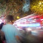 Shots Around Shanghai: The Second