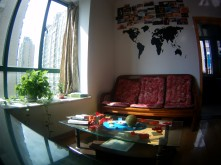 Our Apartment