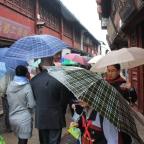 Qibao Watertown: Old China in Hongqiao