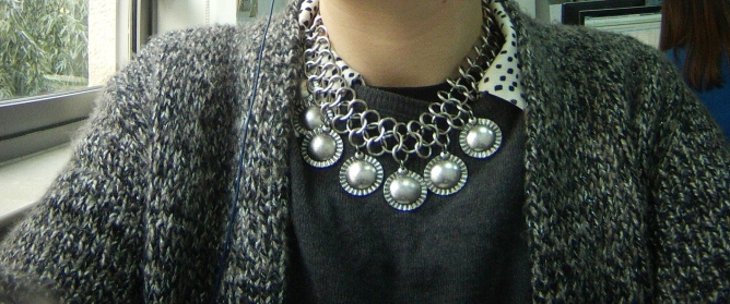 London Necklace