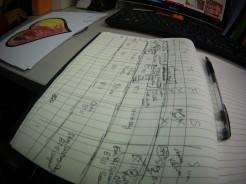 Scheduling Scheduling Scheduling