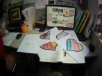 Preschoolers' drawing