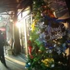 Shots Around Shanghai: The Sixth (Christmas Edition)
